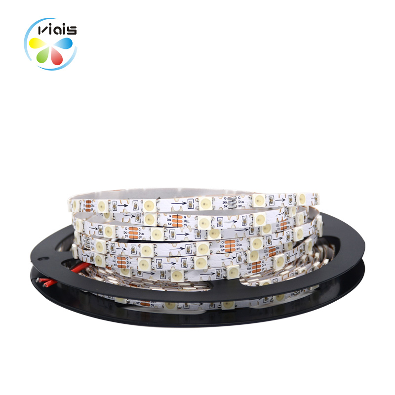 48Pixel Mini LED Digital Strip WS2812B