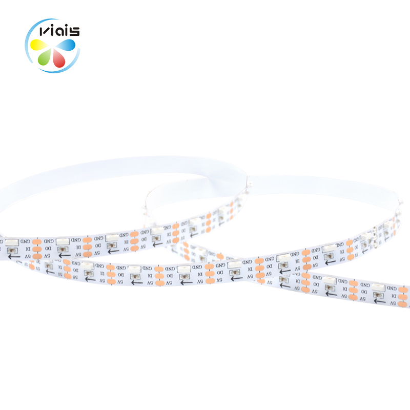 5V 335 RGB Led Digital Strip Light