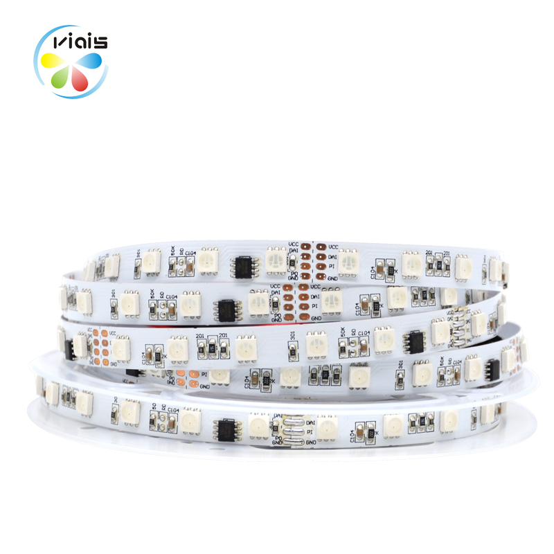 12V DMX512 5050 RGB LED Strip