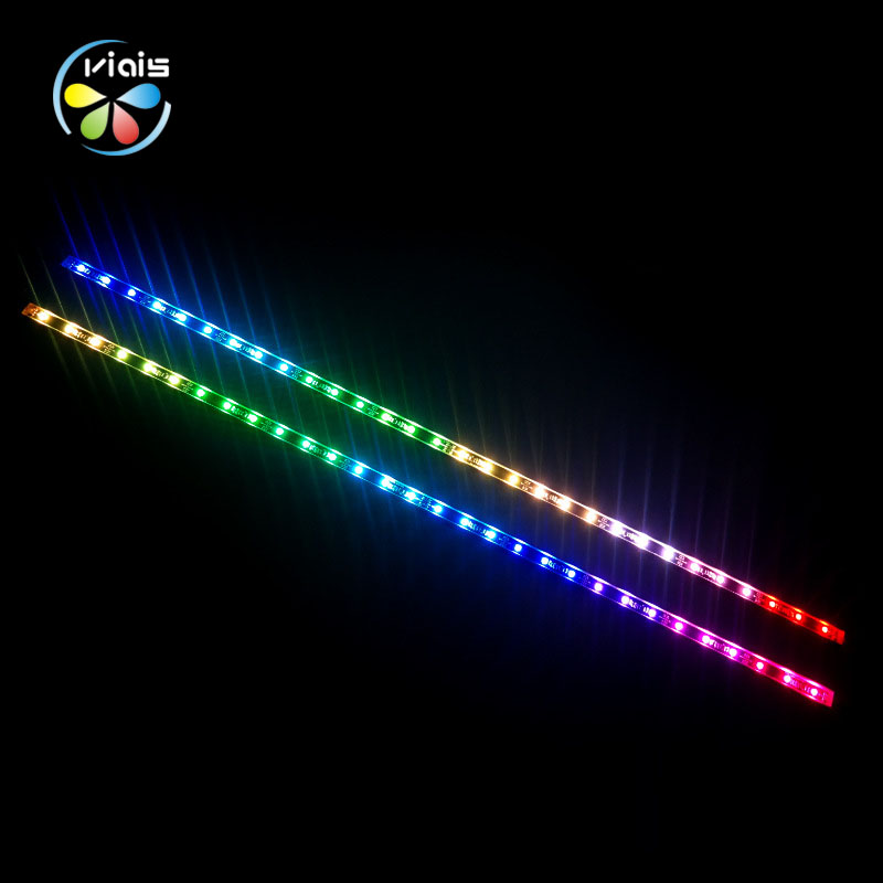 SMD5050 RGB Magic Hard Led Strip