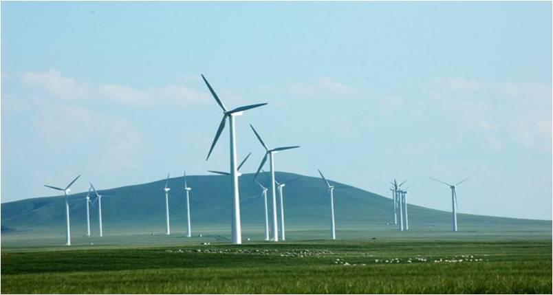 新能源领域应用