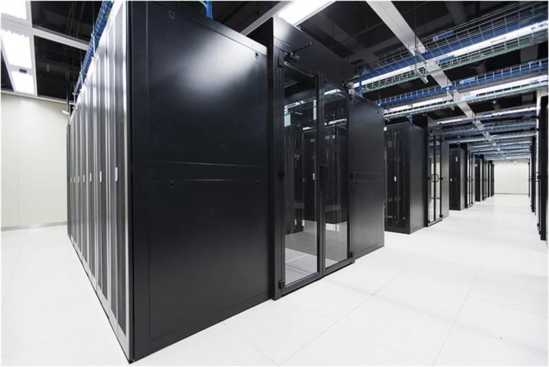 大型数据中心