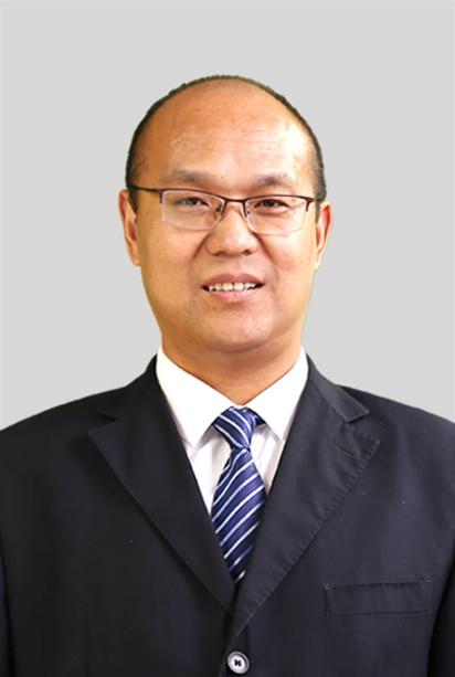 马吉刚 副主任