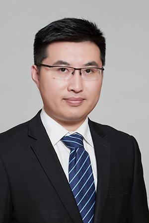 刘旭 副主任