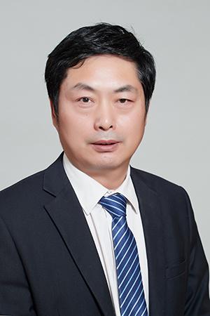 赵德铸  副主任