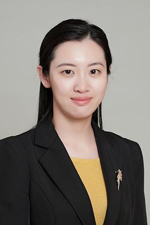 刘成璐 律师