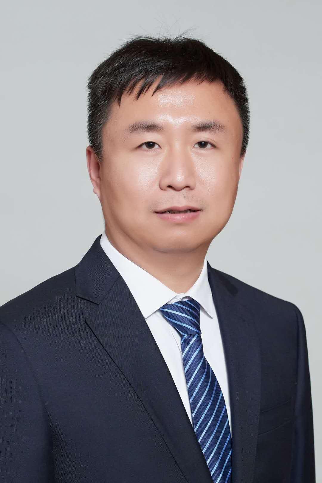 李涛 副主任