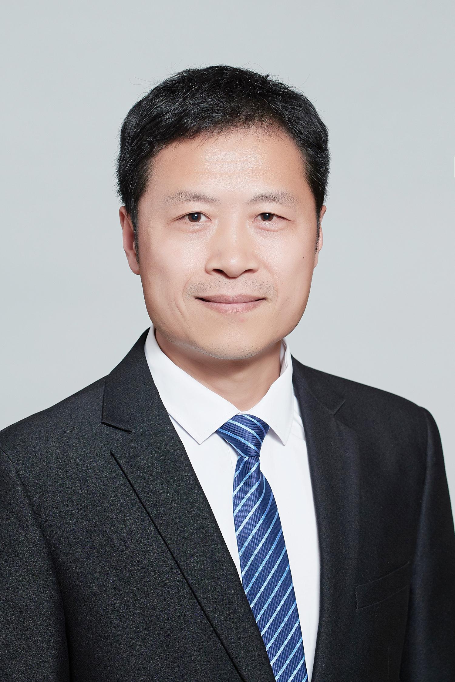 姜文明 副主任