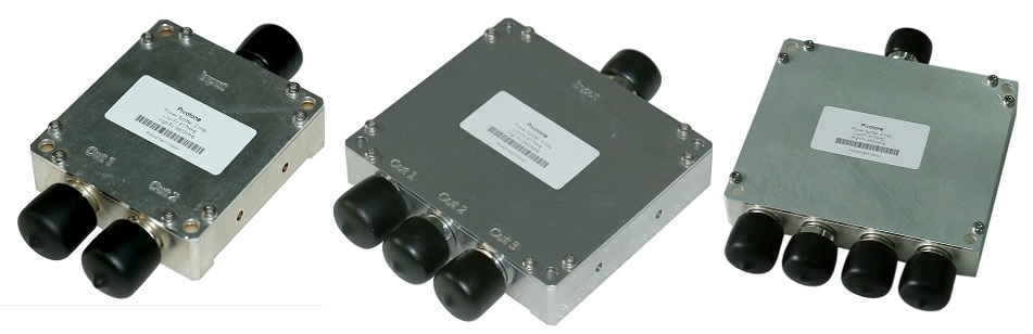 In-line Reactive Power Splitter(617-3800MHz for 5G)