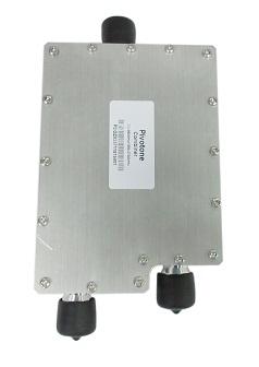 Diplexer(Combine DC-960MHz/1350-2700MHz)
