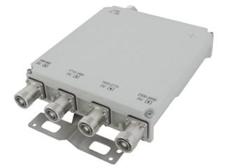 P12041 Quadruplexer Datasheet