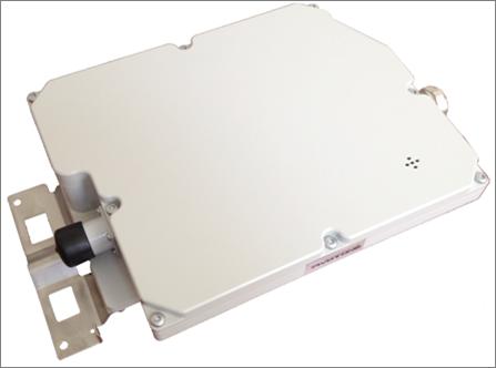 GSM 1800MHz Notch Filter