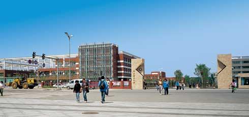 北京理工大学良乡校区