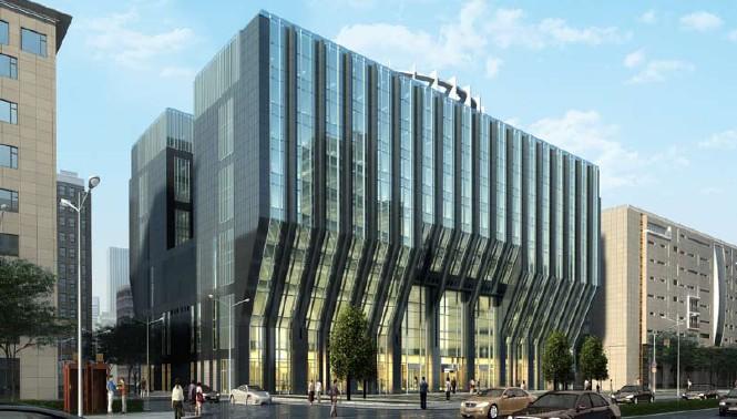 中华全国工商业联合会办公楼