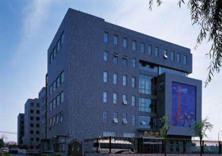 海淀区公安交通指挥中心