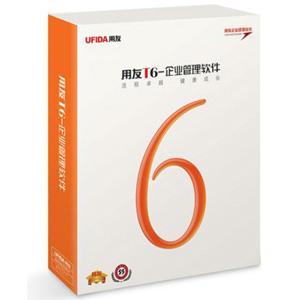 用友T6系列企业管理软件