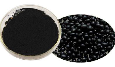 花色苷-E163(黑豆红色素)
