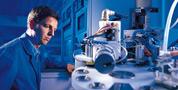 对于部件和组合产品我们都具备完善的检测系统。