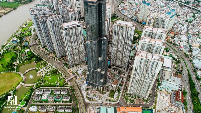 胡志明市地标塔81-1