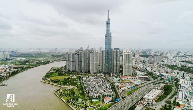 胡志明市地标塔81-2