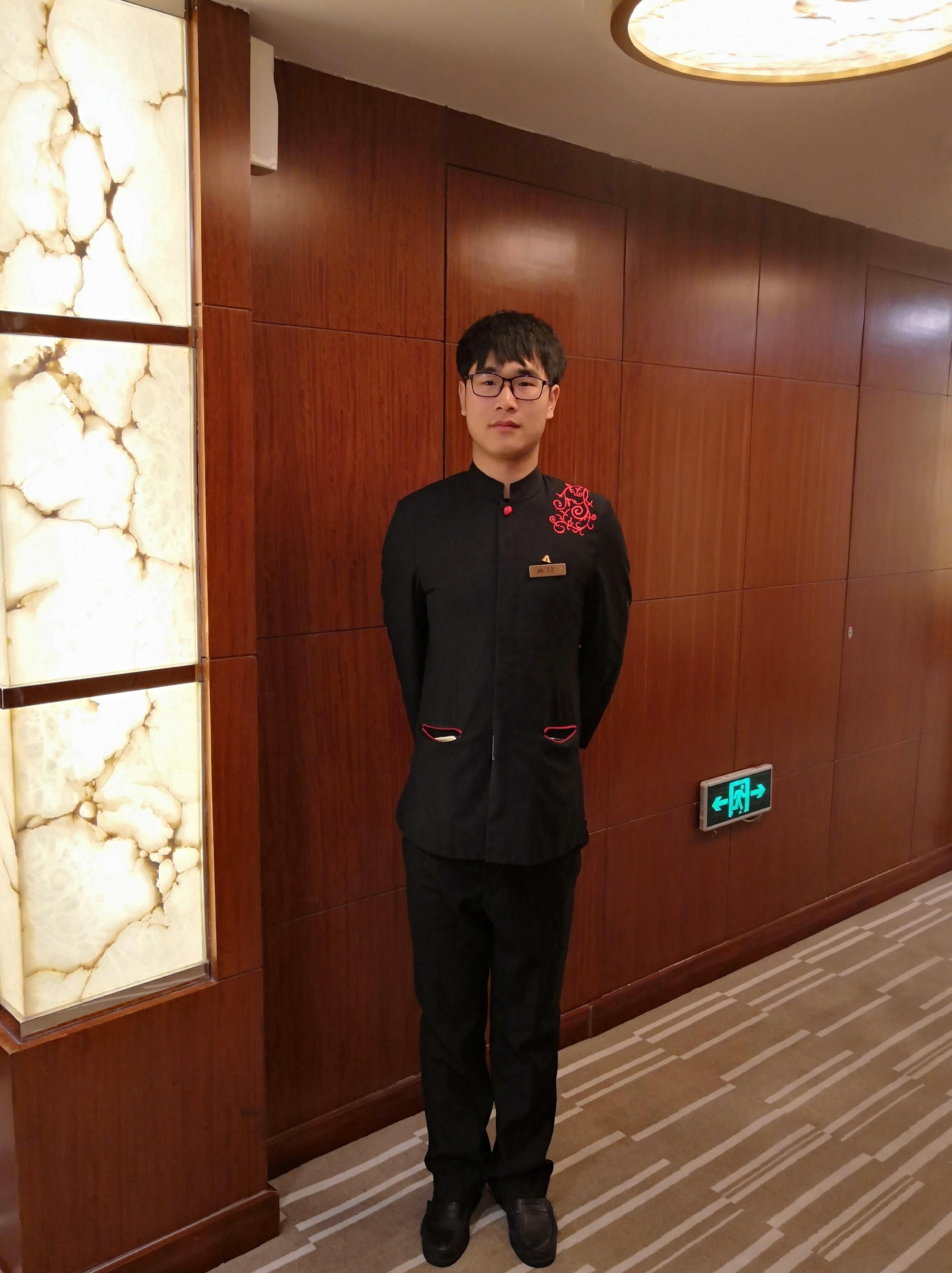 14级 刘浩