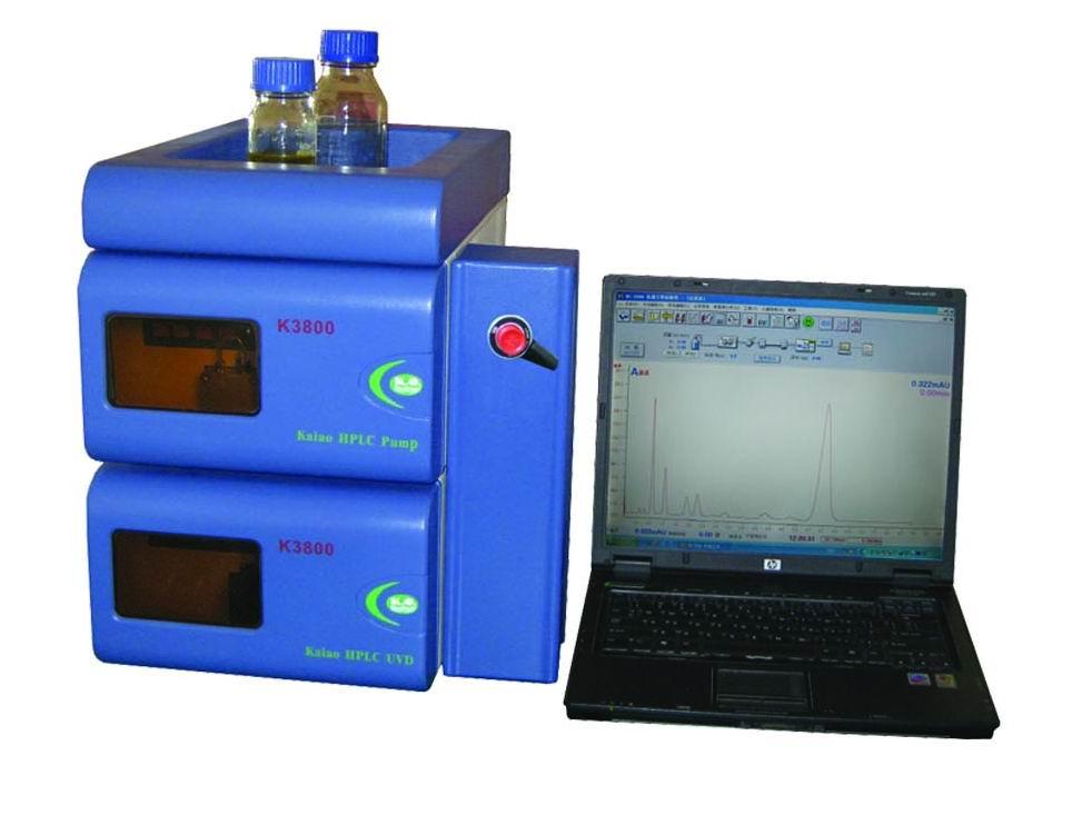 K3800高效液相色谱仪