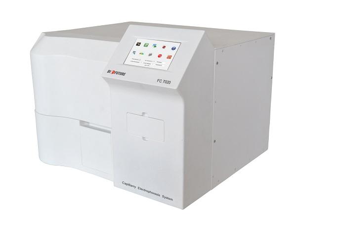 FC7020 毛细管电泳系统