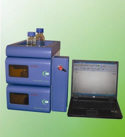 K3800 High Performance Liquid Chromatography