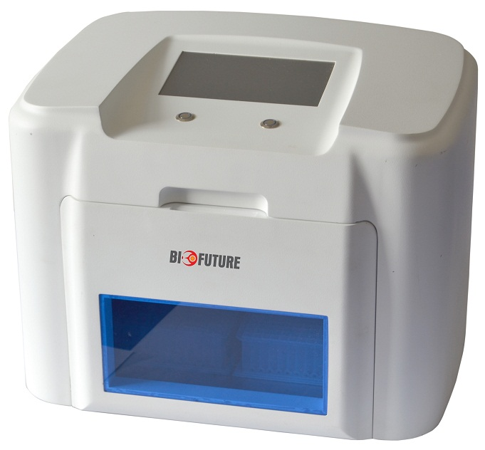 KE320 Automated Nucleic Acid Extraction