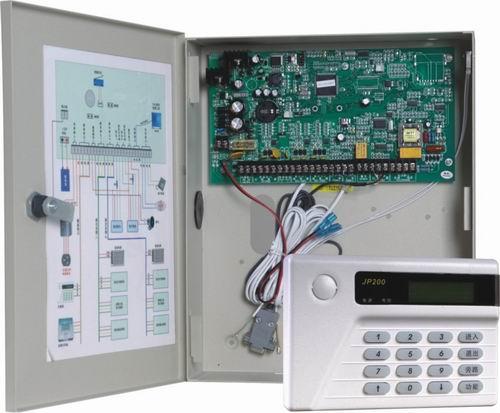 AL6100 v1.00.大型总线型通讯控制报警主这位埃及机