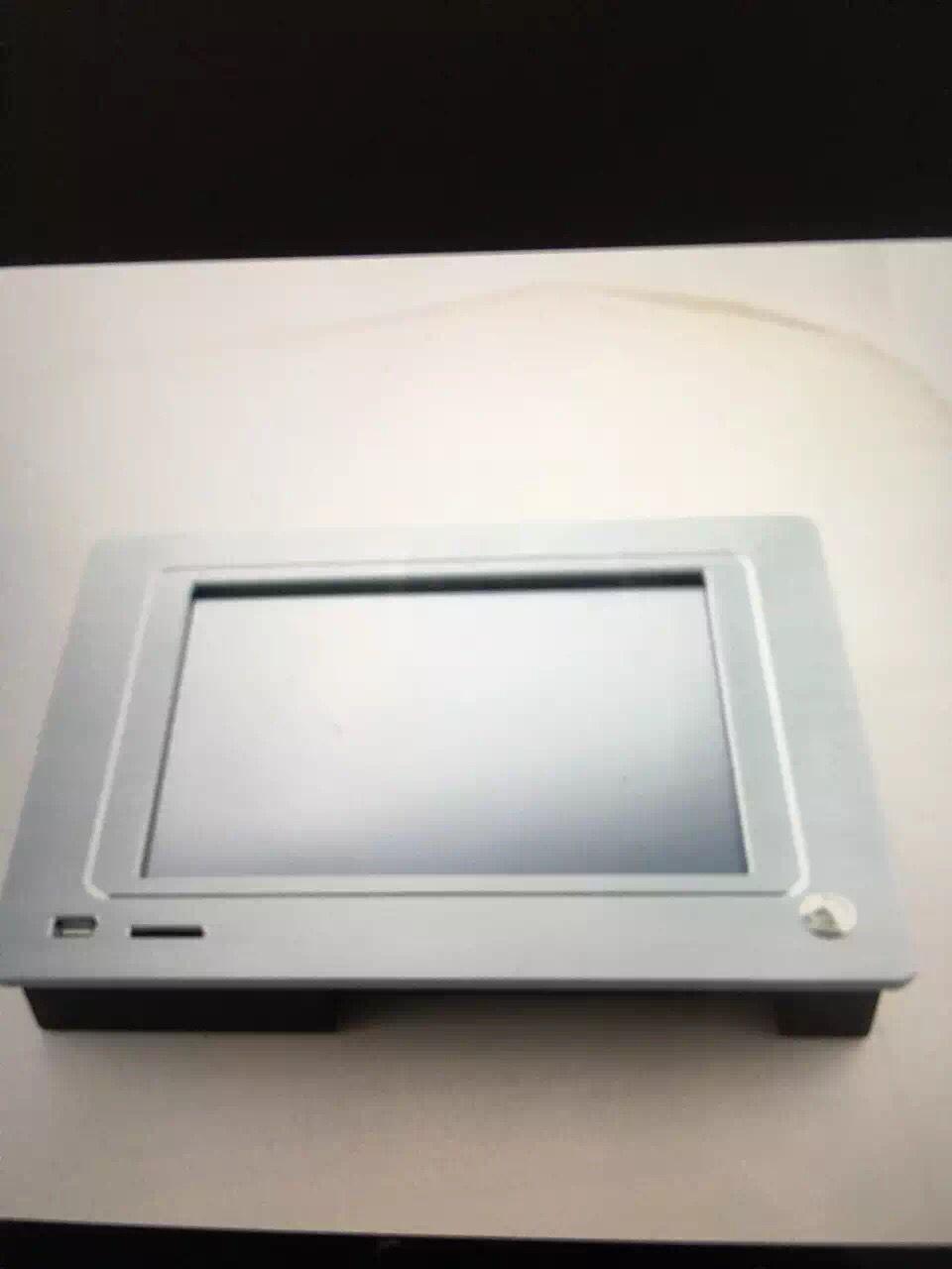 YM01 10寸屏内嵌式