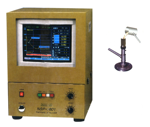 炉前铁水管理装置
