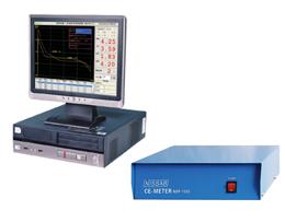 TSP-2000铁水管理仪