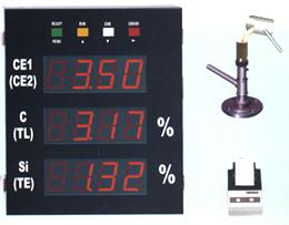NSP-2502铁水成分测定仪