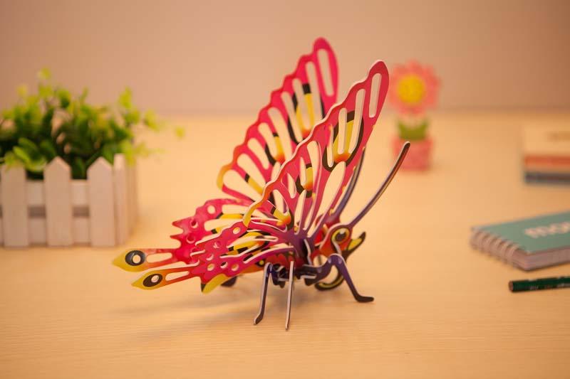 益智玩具-认识昆虫
