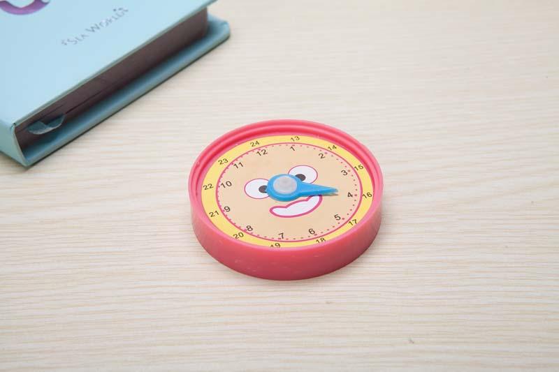 益智玩具-钟表