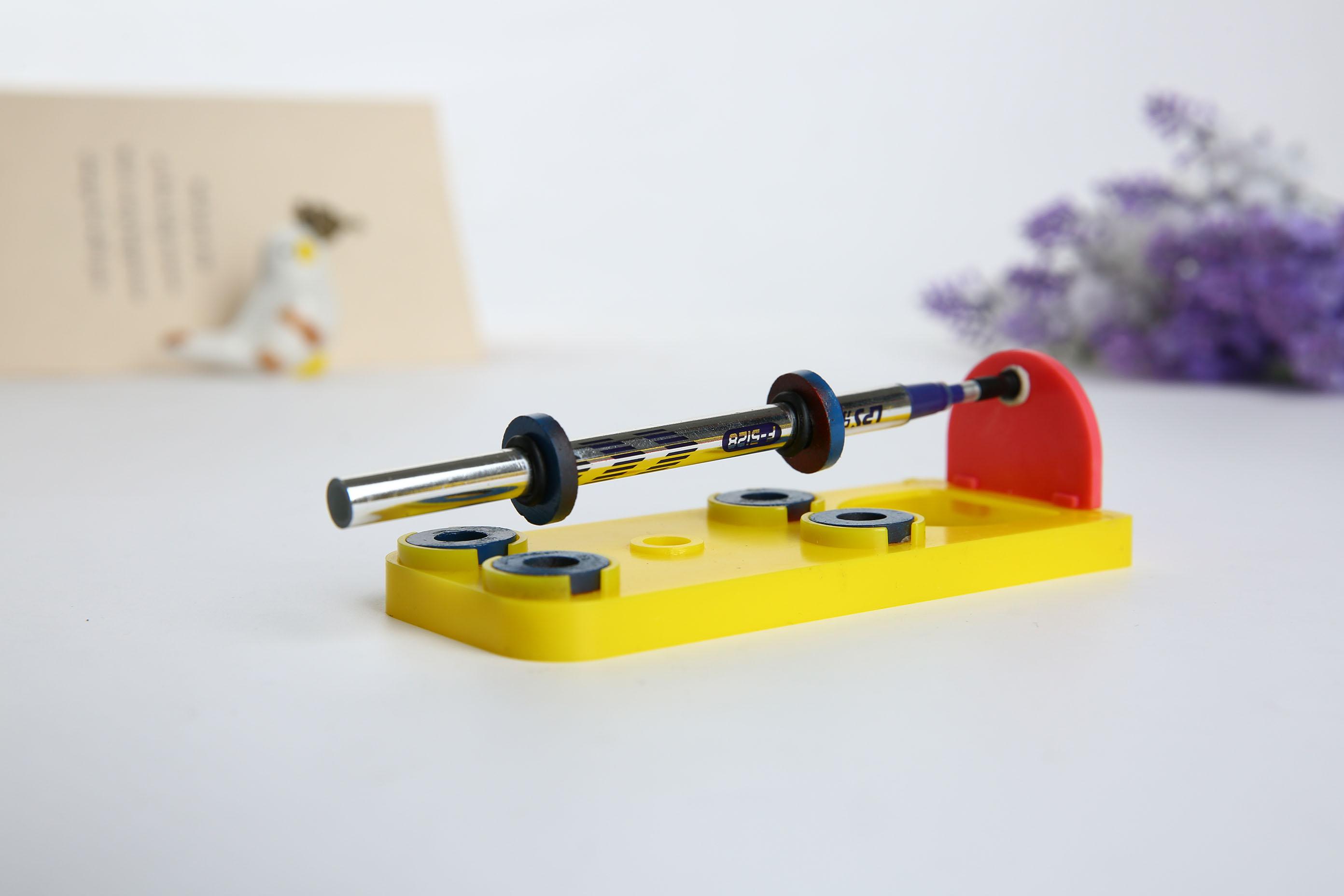 科技小制作-磁悬浮笔