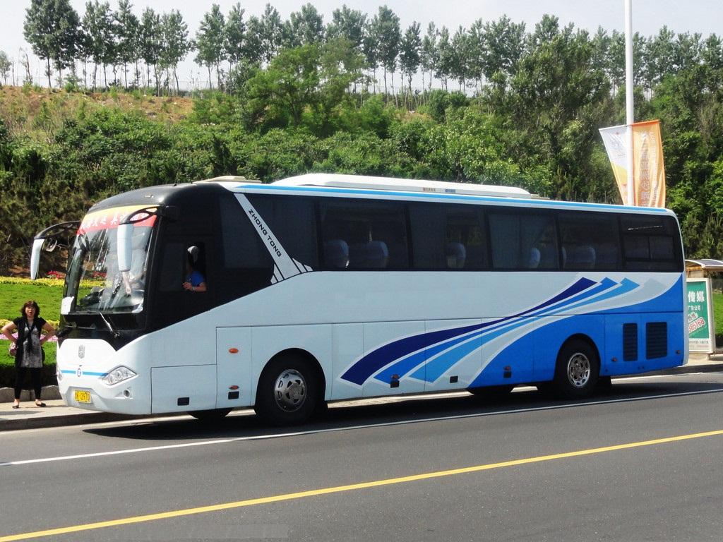 39-55座大型客车