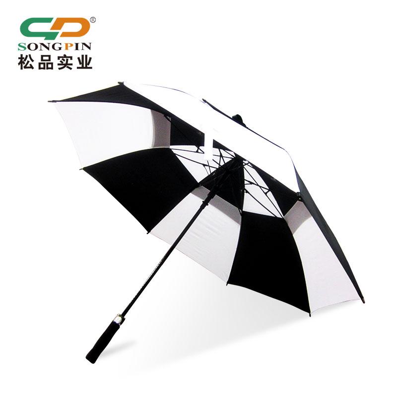 定制户外个性折叠晴雨伞男士创意黑胶太阳伞防晒防紫外线遮阳礼品伞