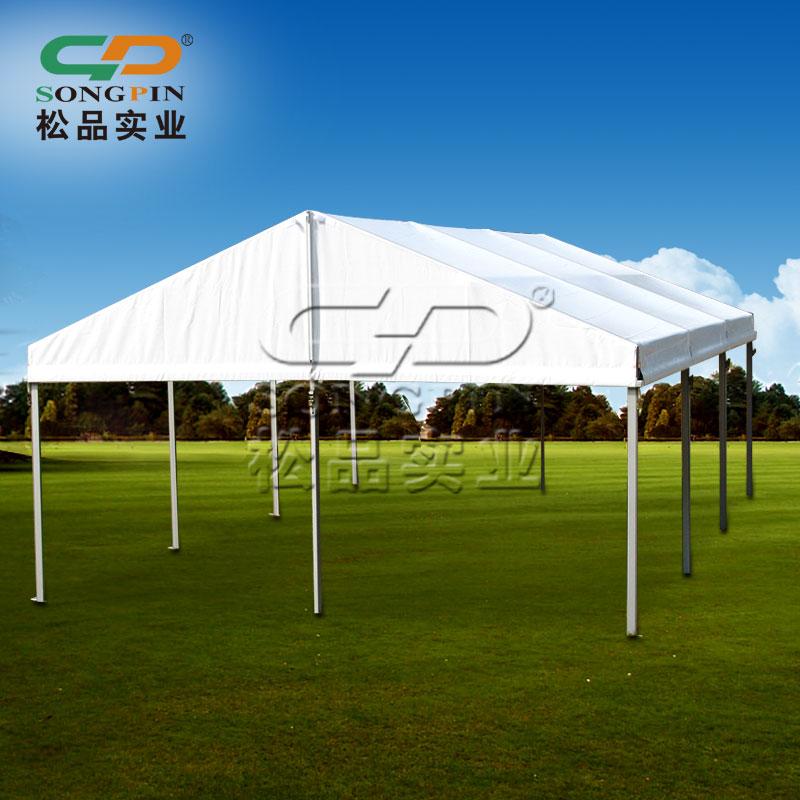 定制定做户外大型会展车展帐篷锥形尖顶欧式婚礼篷房婚庆摄影篷房
