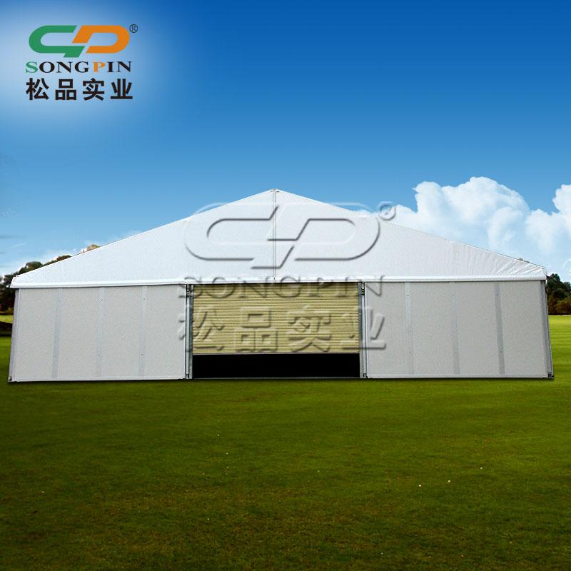 厂家定做铝合金钢铁仓储篷房活动车展演出篷房婚庆礼仪策划喜庆篷