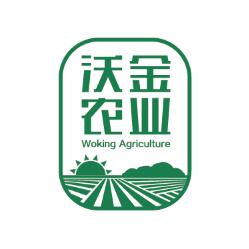 成功完成沃金农业logo、包装设计及文案策划