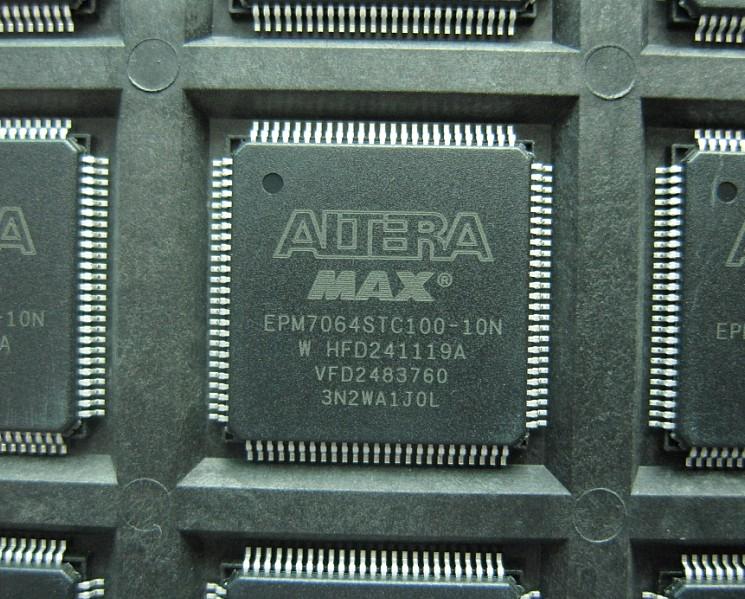 EPM7064STC100-10N