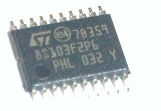 STM8S103F2P6