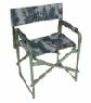 军用帆布折叠椅-轻便型