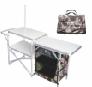 多功能战备折叠桌-A型