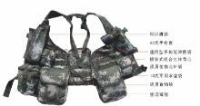 单兵战斗携行具-干部型