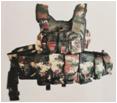18式多用途战术防弹衣