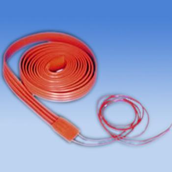 硅橡膠電熱帶