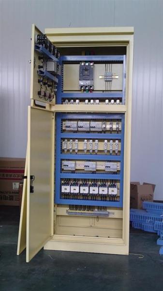 溫度控制配電柜
